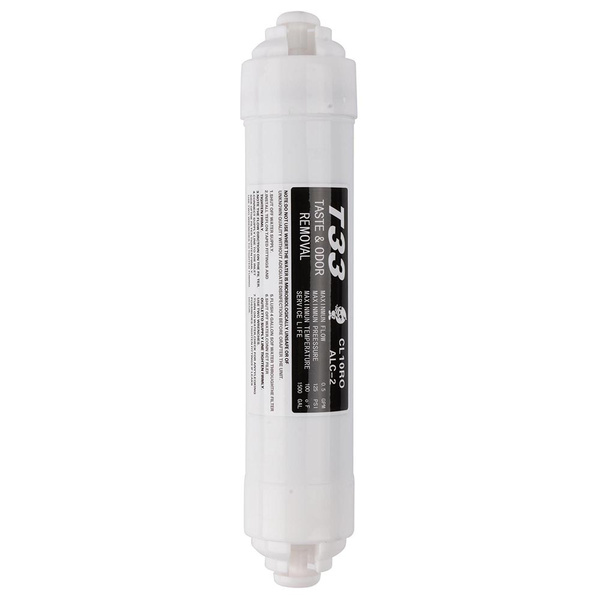 5 stage reverse osmosis filter replacement set