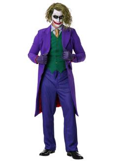 The Joker Costume Wish