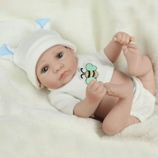 Bebe, Collectibles, doll, newbornbaby