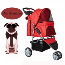 dogstroller, Foldable, petcarrier, petcart