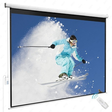 outdoortheater, 169screen, Remote, projector