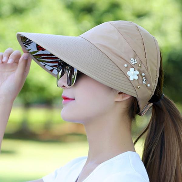 Summer, Adjustable, uv, Sports & Outdoors