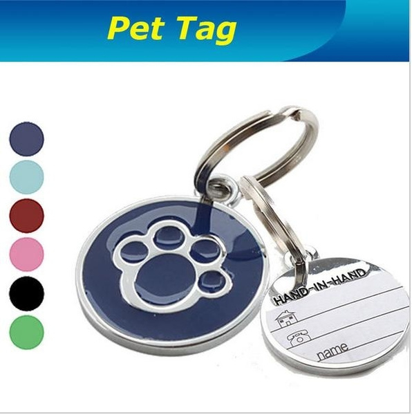 Keys, Key Charms, Fashion, Dog Collar
