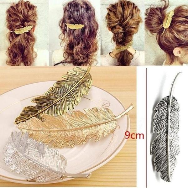Ladies Women/'s Bowknot Hair Clips Hair Pins Bobby Pins Hairpiece Barrettes