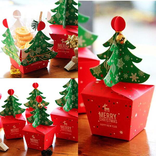 Box, sugarbox, Fashion, Christmas