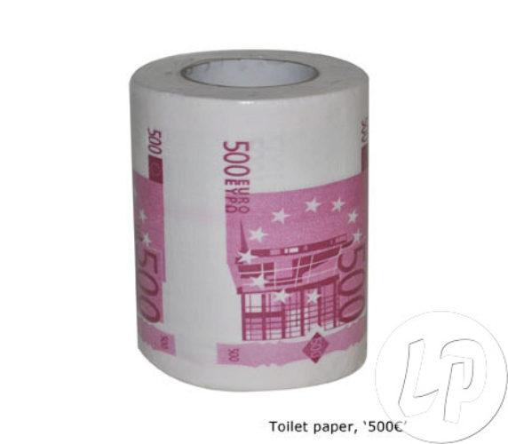 Wish   Papier Toilette
