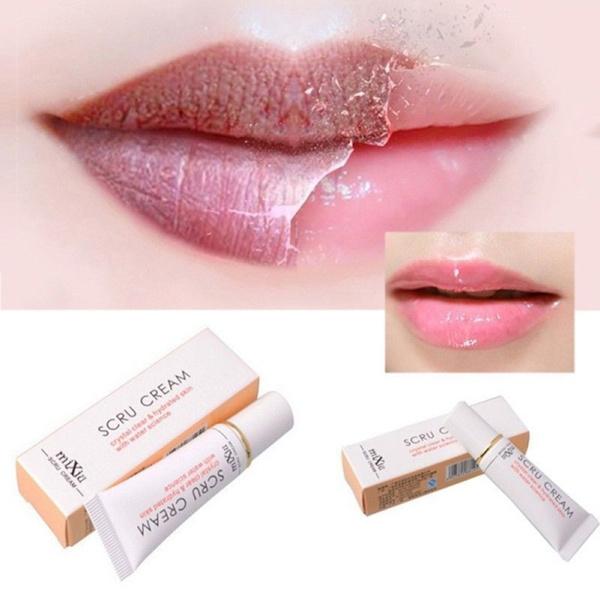 Lip Exfoliator Lip Mask Gel Beauty Lip Exfoliating Makeup Tools