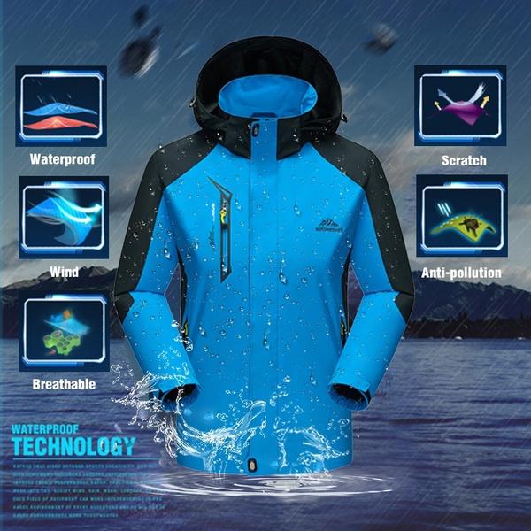 Jacket, Hiking, Outdoor, sportswearhoodie