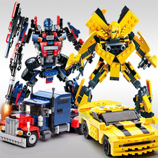 Transformer, Toy, Gifts, assemblymodel