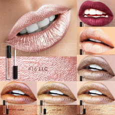 Lipstick, Beauty, gold, longlastinglipstick