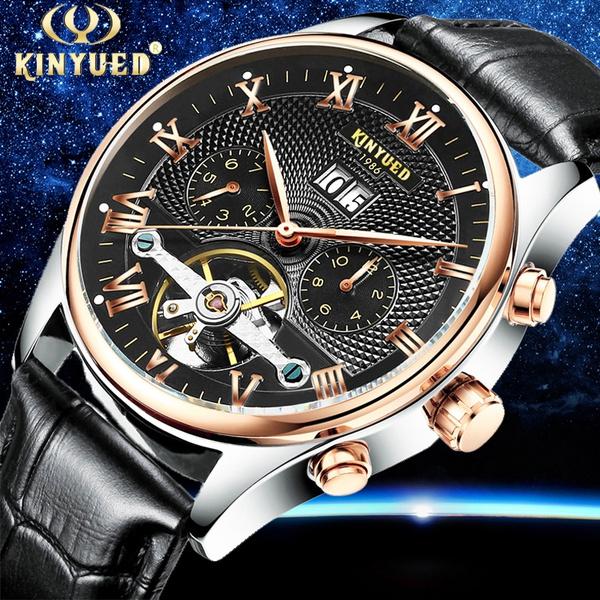 vasta selezione di 411b9 c007b Orologi Montres Relojes Para Hombres the Swiss Brand Mechanical ...