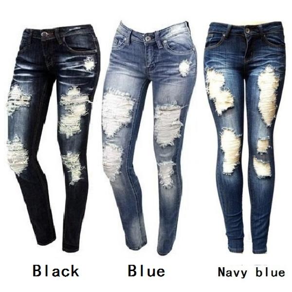 Blues, pencil, trousers, Waist