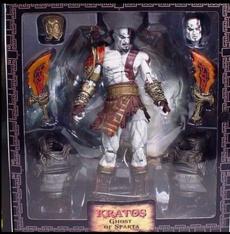 Toy, kratosaurion, ultimate, kratosactionfigure
