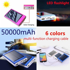 Mobile Power Bank, camping, Powerbank, charger