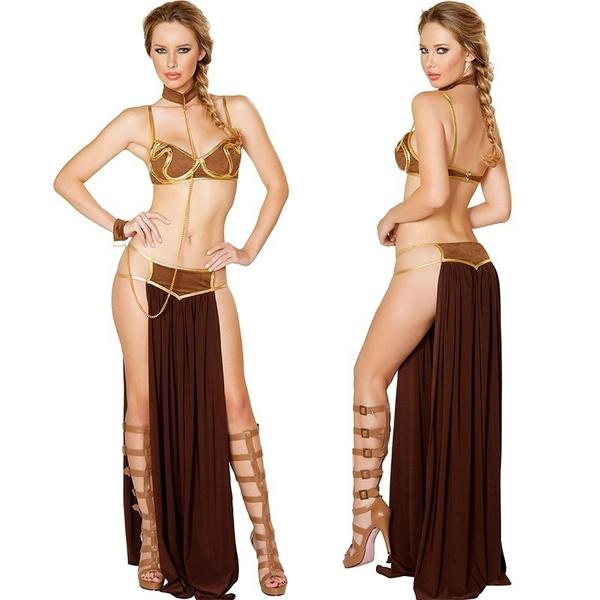 Wish | Brand New Sexy Arab Goddess Lingerie Dress Cosplay Costume Cleopatra  Clothes Fantasia Adulto Women Halloween Costumes