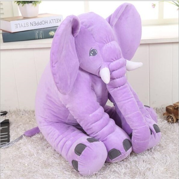 Wish 2018 New Arrival Large Plush Elephant Toy For Children Plush
