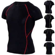quickdry, Fashion, compression, Sleeve