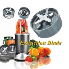Steel, Stainless Steel, nutribullet, Juicer
