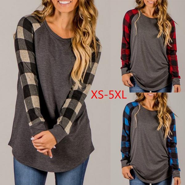 blouse, raglantop, Plus Size, tunic