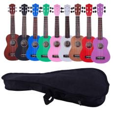 Gifts, ukulele, Acoustic Guitar, basswood