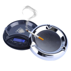 Mini, Scales, Jewelry, ashtray