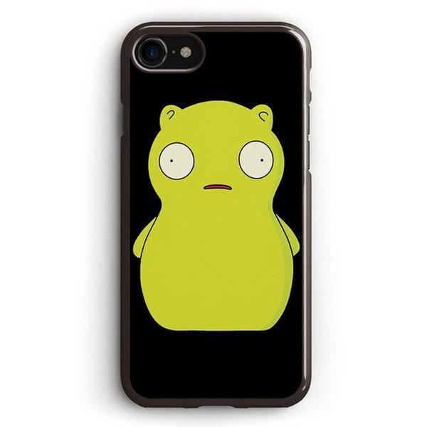 BOBS BURGERS KUCHI KOPI 2 iphone case