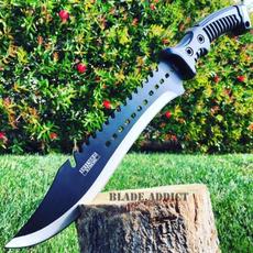 edc, pocketknife, Blade, camping