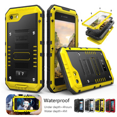 Heavy, Fashion, iphone66scasewaterproof, Colorful