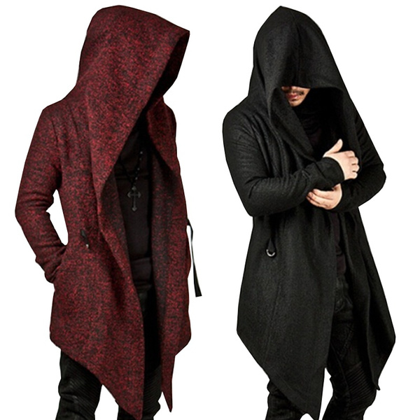 cardigan, Cosplay, Hoodies, Sleeve