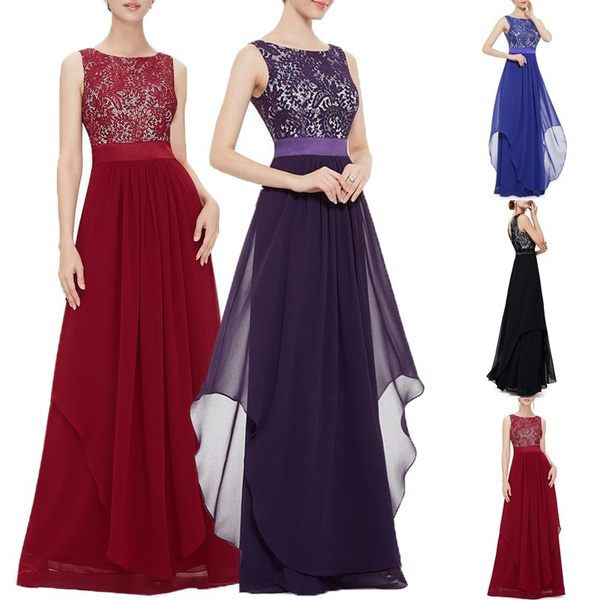 Kleid rot about you
