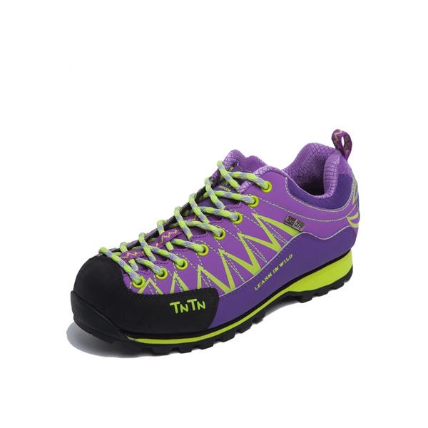 Hiking Shoes Waterproof Climbing Mountain Walking Climbing Athletic Trail Trekking