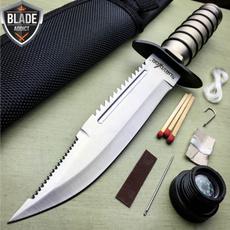 Army, outdoorknife, Hunting, fixedblade