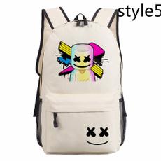 marshmellodj, School, Fashion, Shoulder Bags