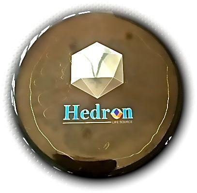 Hedron Home Harmonizer EMF EMR Shield Sticker anti radiation reducer  protection device