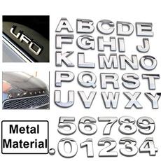 Car Sticker, Cars, Stickers, Metal
