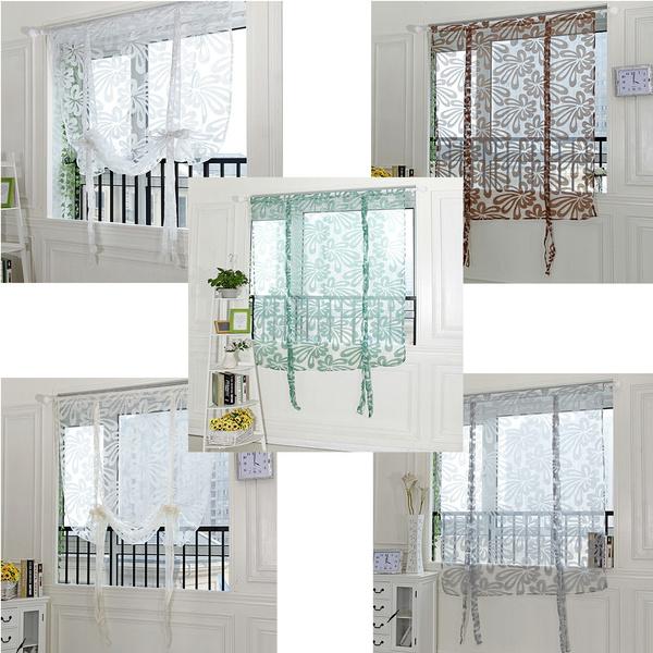 scarf, yarncurtain, Door, Home & Living