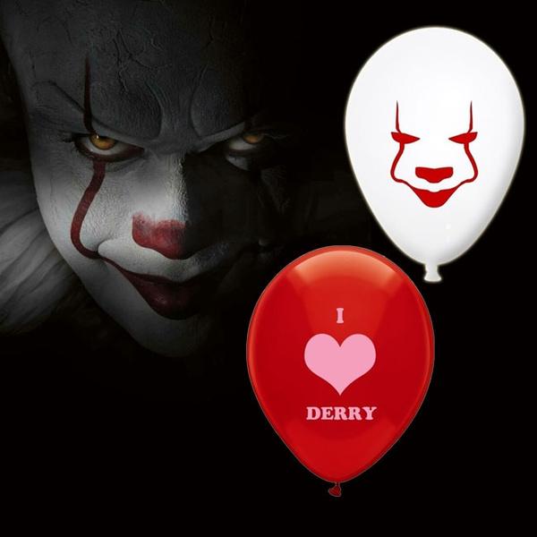 balloonsaccessorie, redballoon, iloveheartderry, Balloon