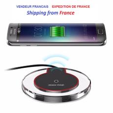 Samsung, Cargador, qisansfilchargeurpadusbcable, chargeursansfilsinduction