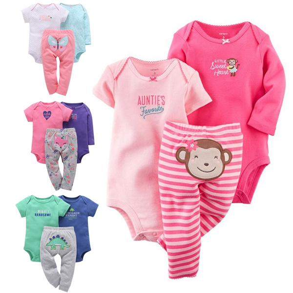 67551501e0f4 best a3101 19906 summer spring carters baby boy clothes ...