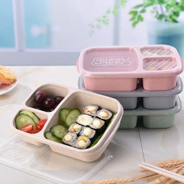 Box, bentoboxe, portable, foodbox