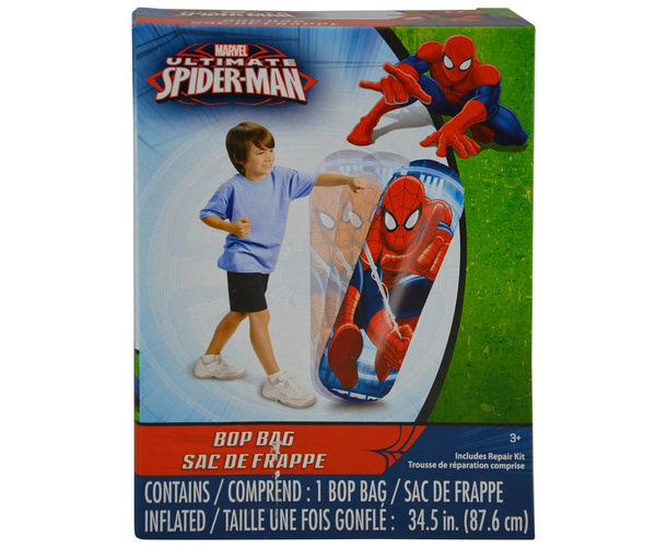 0c959be0a Spiderman