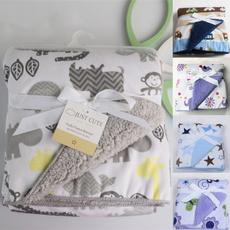 Flanela, bassinet, babyblanketsnewborn, softfleece