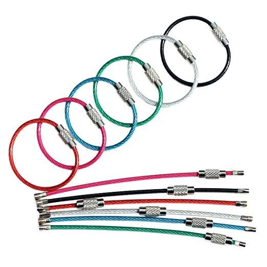 Flashlight, Pliers, Key Chain, Jewelry