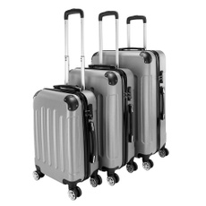 case, trolleycase, Computers, Luggage