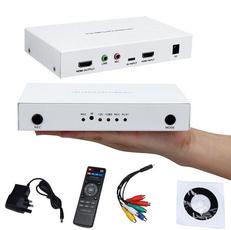 capturegamevideo, Video Games, 1080pgamevideocapture, ypbprgamerecorder