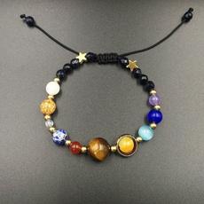 galaxybracelet, solarsystem, Joyería, Bracelet Charm