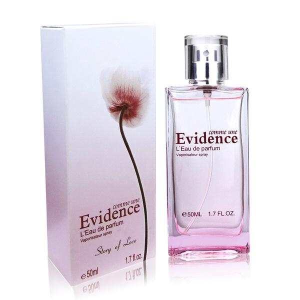 Perfume Ladies Lasting Fresh Fruit Fragrance French Authentic Eau De