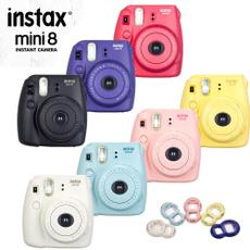 Mini, Camera, Film Cameras, Photography