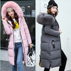 fur coat, Plus Size, Winter, furjacket