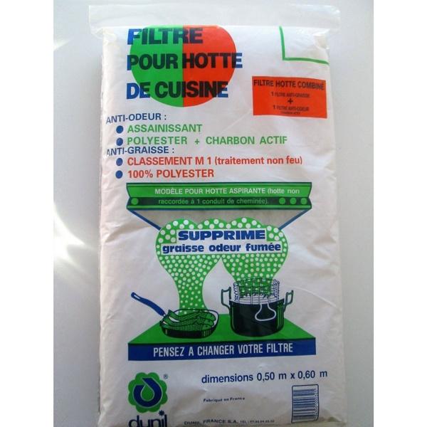 Filtre Pour Hotte De Cuisine Wish